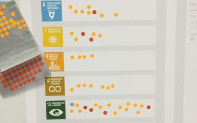 Europäische Nachhaltigkeitswoche 2020
