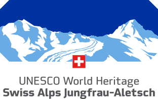 UNESCO World Heritage Swiss Alps Jungfrau-Aletsch